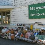 The wonderful Museum of North Beach