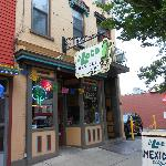 Best Place for Mexican in Albany