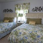 Avonle Garden Room