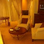 ,executive suite ... really nice
