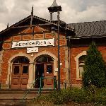Bergstation am Luisenhof