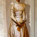 Kronprinzessin Luise, die sächsische Lady Di