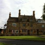 Foto de The Bell at Willersey