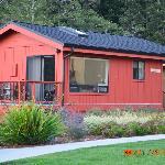 Farallon Cabin