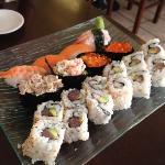 Japan Sushi Gourmet Foto