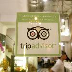 tripadvisor recommended !