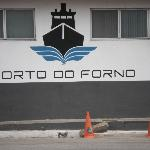 porto do forno,control de documentación