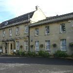 Leigh Park Hotel - August 2012