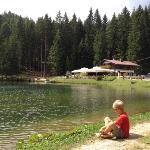 Ristorante Lago Pianozes