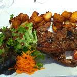Photo of Bohemiam Restaurant