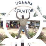 Visit the equator onece in your life!