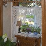 Suitor's window