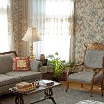 Photo de Parkview Bed and Breakfast