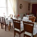 Kelston Breakfast Room