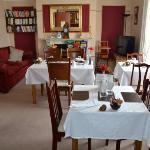 Kelston Breakfast Room