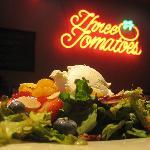 A summer salad special