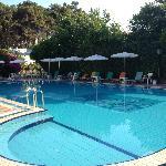Foto Tara Beach Hotel