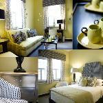 Markham Suite