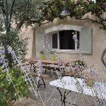 Photo of Le Temps des Olives