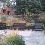 Y más jardin
