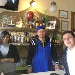 Trattoria Caffe da Maometto Foto