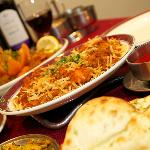 Meherin Bangladeshi and Indian Restaurant & Takeaway