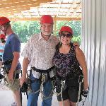 Mammoth Cave Adventure ZipLine  Great Fun