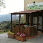 Bild från Osteria del Borgo