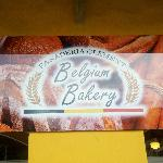 Photo de Belgium Bakery