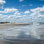 Beautiful day at Crane Beach 2012