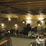 Bar e sala