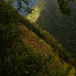 Intipata: view from a distance.