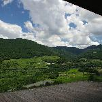 Sechibaru Onsen