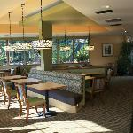 Deluxe Breakfast Room and Meeting Room