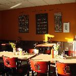 Oliver's Bakery & Deli Restaurant