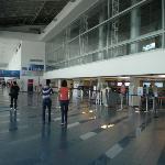 Managua Intl Airport (MGA)
