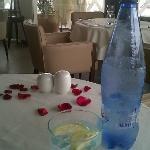 Le Seven restaurant de playa en Essaouira