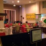 The Paddy Cafe