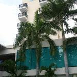 Foto de Vajamar Hotel