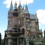 Drachenfels Castle