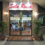 صورة فوتوغرافية لـ Sala Rossa Italian Restaurant