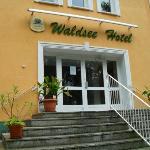 Photo of Waldseehotel Wirchensee