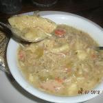 best chicken soup ever