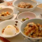 リッチモンドホテル浜松 料理例