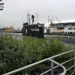 Ubåd Hamborg