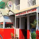 White House Kitchen - Paknajol