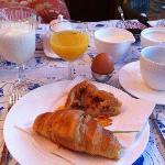 colazione/breakfast 4