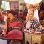 Foto de Al Waddan Hotel