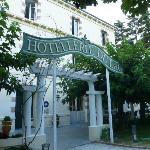 Photo de Hotellerie Du Lac