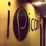 Bilde fra I Picari